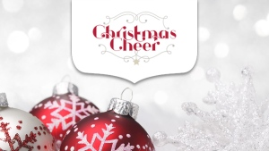 Christmas Cheer breakfast will take place at the Shaw Convention Centre on Friday, December 6, 2019.