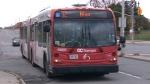 OC Transpo bus complaints mounting