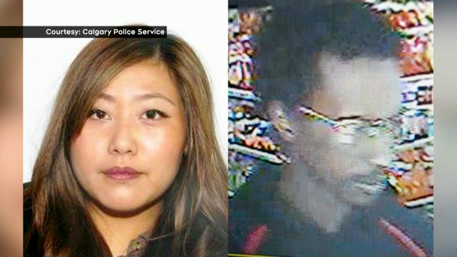 Yu Chieh Liao, also known as Diana Liao, and Tweodros Kebede, are charged with first degree murder in the death of Hanock Afowerk.