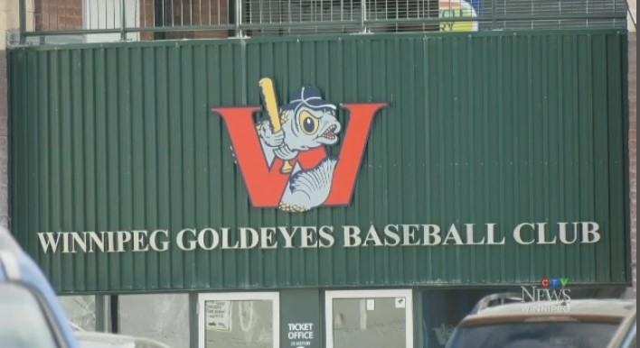 Goldeyes
