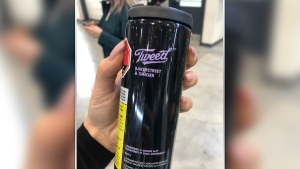 New cannabis infused ginger ale from Tweed