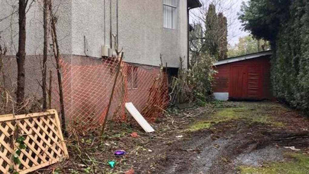 Lot for sale in Vancouver