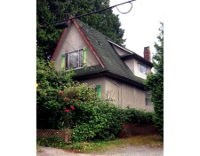 Teardown for sale in Vancouver