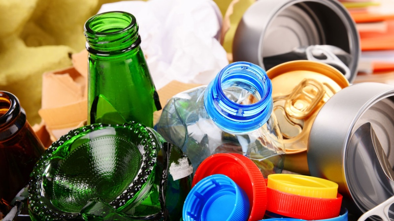 Return-It hopes the deposit increase will help increase the number of beverage containers returned and recycled. (Shutterstock.com)