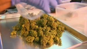 Quebec raises legal age to consume cannabis