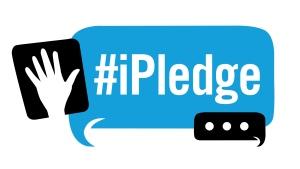iPledge logo