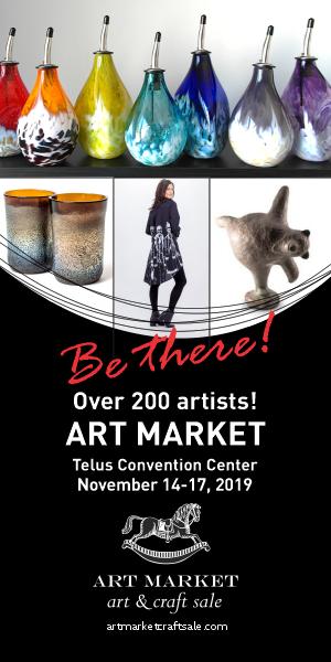 Art Market 300x600