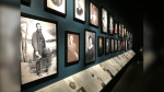 The Winnipeg Gallery at the Manitoba Museum is set to open on Nov. 1, and will offer visitors a glimpse into Winnipeg's history. (Source: Jon Hendricks/CTV News)