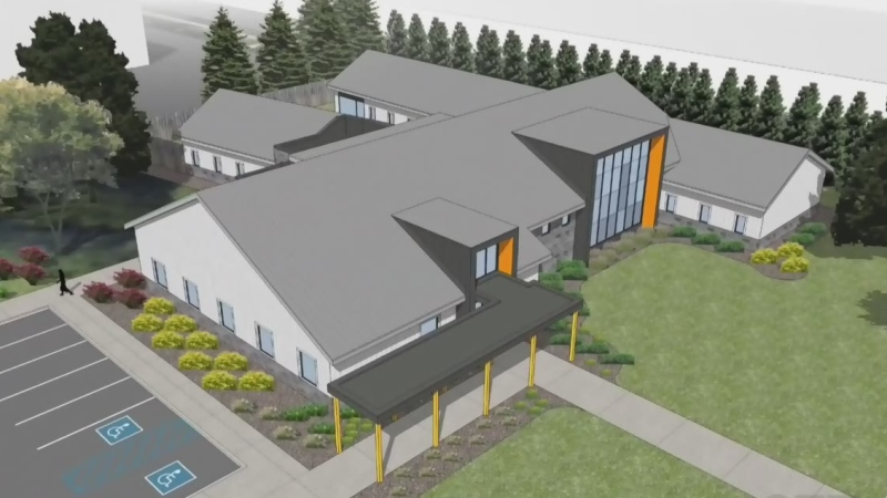 Y.O.U. youth shelter moves toward completion