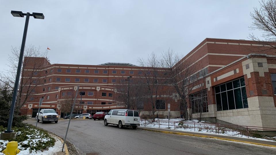 Regina General Hospital