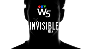 W5: The Invisible Man