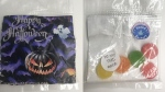 The RCMP say these cannabis edibles were found in a child's Halloween candy in the Annapolis Valley. (Nova Scotia RCMP)