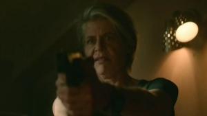 CTV Montreal: 'Terminator' is back
