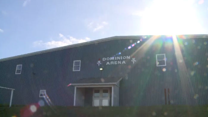 The Dominion Arena is an anomaly when compared to many establishments in the community. While it has thrived for the past 40 years, schools and businesses have been shut down, boarded up and turned into parking lots.