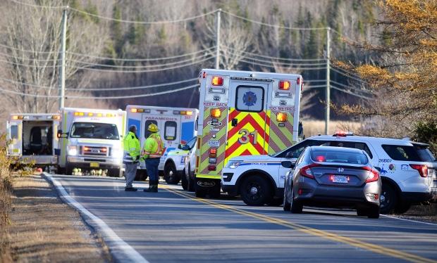 Aldersville Crash 1