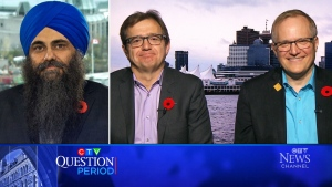 CTV QP: Western alienation movement growing