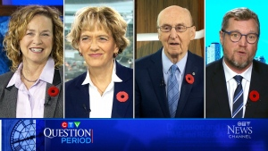 CTV QP: The Scrum