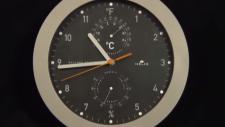 Generic Clock