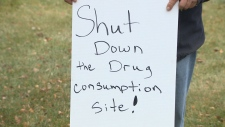 calgary, lethbridge, supervised consumption site,