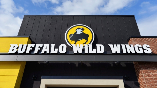 Buffalo Wild Wings fires employees after alleged incident of racism