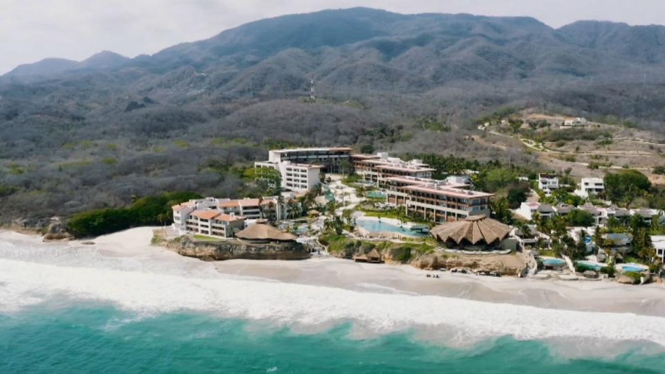 Marival Armony Luxury Resort and Suites