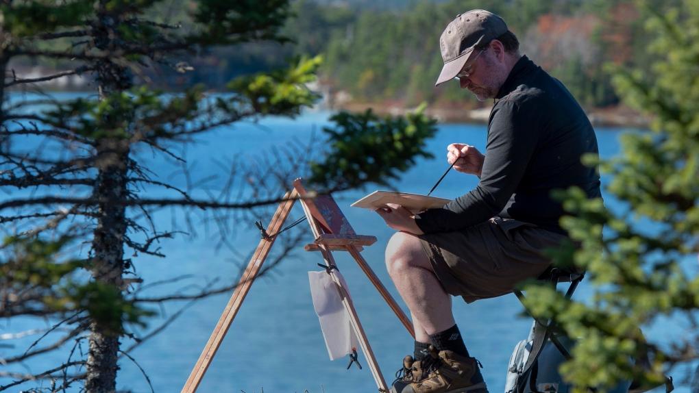 Blue Mountain-Birch Cove Lakes