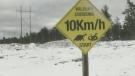 First Nation wind farm