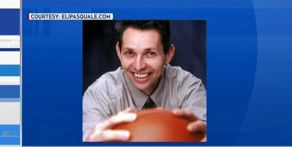 Eli Pasquale, Canadian basketball star