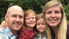Edmonton family killed in Africa