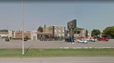 The Blackfalds Motor Inn (Source: Google Street View)