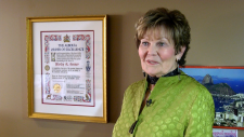 Shirley Penner, who launched the Youth Choir of Calgary in 1985, is this week's Inspired Albertan.