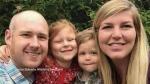Perrott family