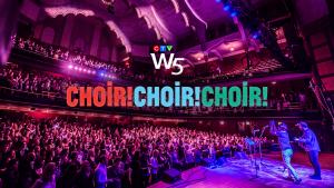 W5: Choir Choir Choir