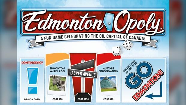 Edmonton-Opoly