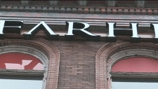 Farhi sign