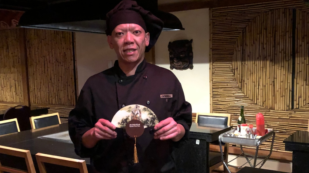 End of an era for Saskatoon's Samurai restaurant
