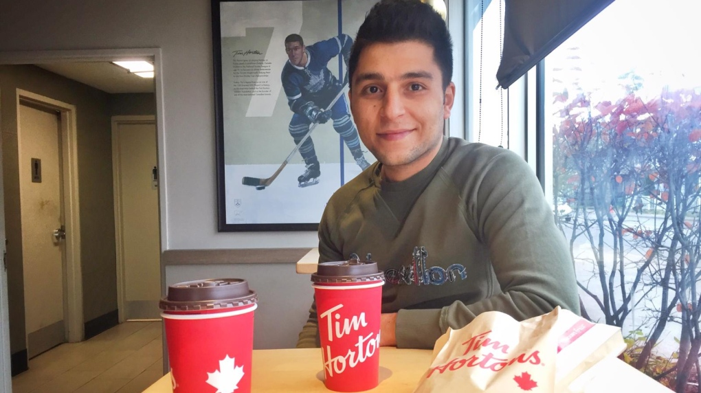 Canada welcomes asylum seeker who spent 6 years in Australian detention centre