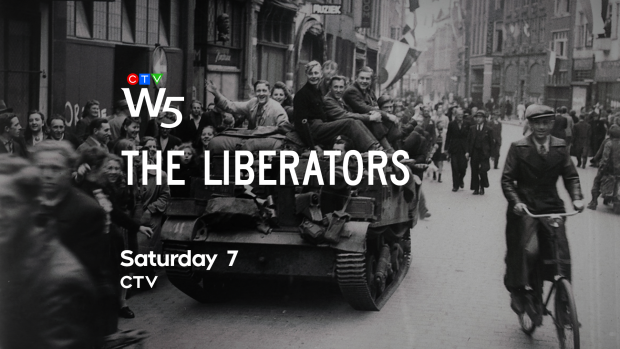 W5: The Liberators Sat 7 CTV