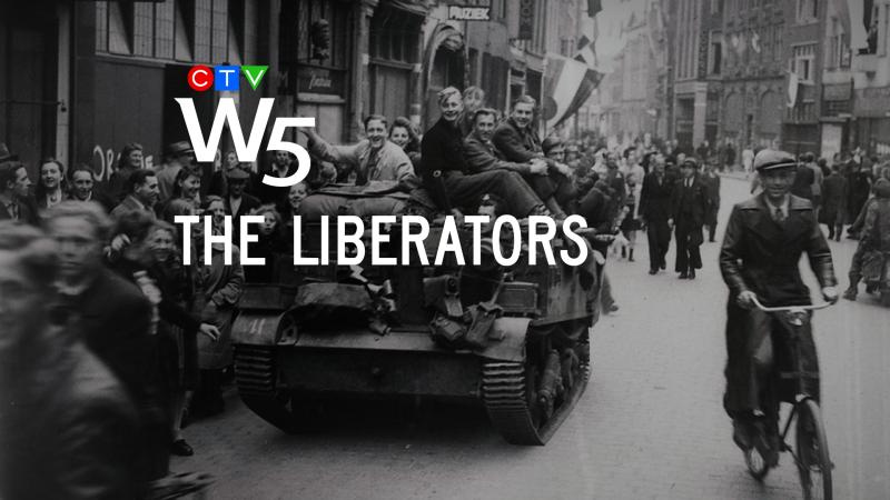 W5: The Liberators