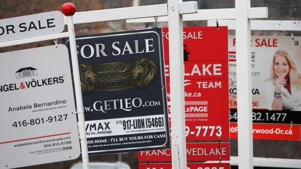 Canada's policy time bomb: Rising home prices and homelessness