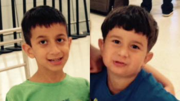 Murder charges laid against father after young boys found dead in Brampton, Ont. home - CTV News