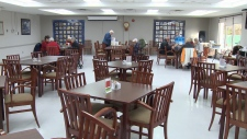 Bus issues disrupt bingo game at Good Companions