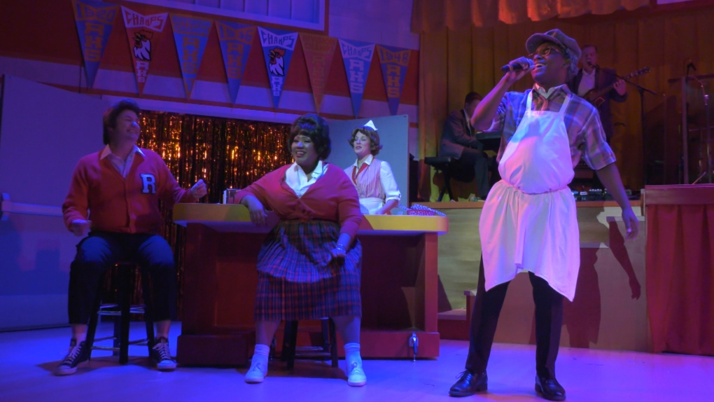 Class of 63, Mayfield Dinner Theatre