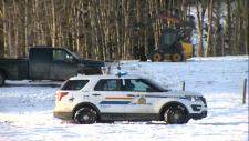 Natural gas leak death millarville