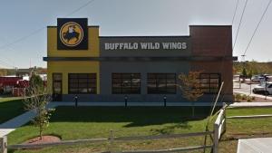 Buffalo Wild Wings in Burlington, Mass.
