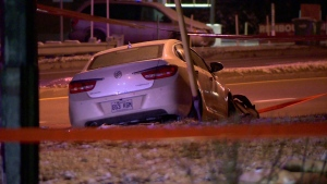 Quebec's Bureau of Independent Investigations is analyzing a police chase that left one person dead.