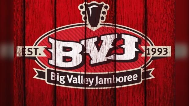 Big Valley Jamboree