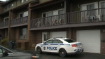 Man charged in death of Halifax woman