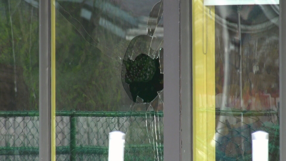 Attempted arson at Pierrefonds daycare