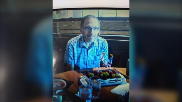 Montreal police are searching for a missing Verdun man - CTV News